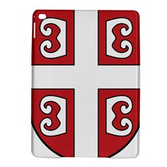 Serbian Cross Shield Ipad Air 2 Hardshell Cases by abbeyz71