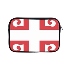 Byzantine Imperial Flag, 14th Century  Apple Ipad Mini Zipper Cases