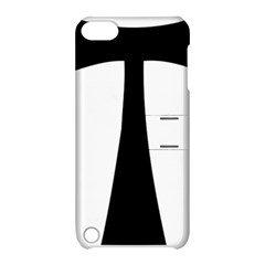 Tau Cross  Apple Ipod Touch 5 Hardshell Case With Stand by abbeyz71