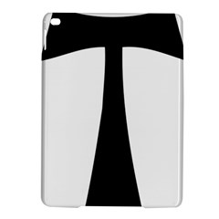 Tau Cross  Ipad Air 2 Hardshell Cases by abbeyz71