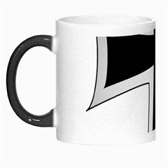 Cross Of The Teutonic Order Morph Mugs by abbeyz71