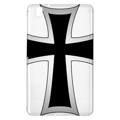 Cross Of The Teutonic Order Samsung Galaxy Tab Pro 8 4 Hardshell Case by abbeyz71