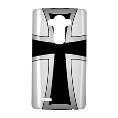 Cross Of The Teutonic Order Lg G4 Hardshell Case by abbeyz71