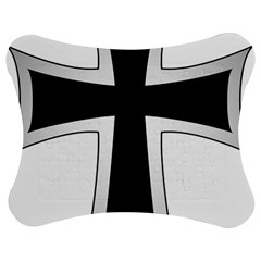 Cross Of The Teutonic Order Jigsaw Puzzle Photo Stand (bow) by abbeyz71