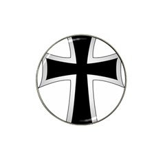 Cross Of The Teutonic Order Hat Clip Ball Marker (10 Pack) by abbeyz71