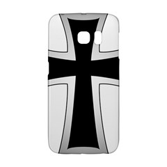 Cross Of The Teutonic Order Galaxy S6 Edge by abbeyz71