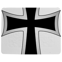 Cross Of The Teutonic Order Jigsaw Puzzle Photo Stand (rectangular) by abbeyz71