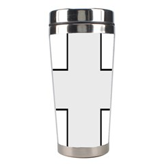 Cross Of Philip The Apostle Stainless Steel Travel Tumblers by abbeyz71