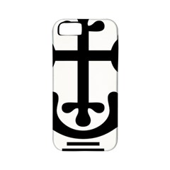Anuradhapura Cross Apple Iphone 5 Classic Hardshell Case (pc+silicone)