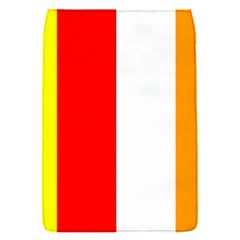International Flag Of Buddhism Flap Covers (s)  by abbeyz71