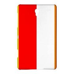 International Flag Of Buddhism Samsung Galaxy Tab S (8 4 ) Hardshell Case  by abbeyz71