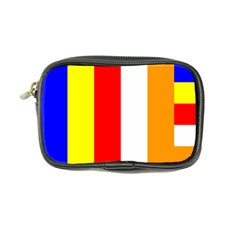 International Flag Of Buddhism Coin Purse