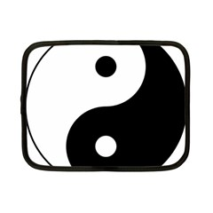 Yin & Yang Netbook Case (small)  by abbeyz71