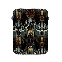 Urban Industrial Rust Grunge Apple iPad 2/3/4 Protective Soft Cases