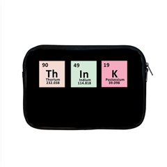 Think   Chemistry Apple Macbook Pro 15  Zipper Case