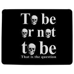 To Be Or Not To Be Jigsaw Puzzle Photo Stand (rectangular)