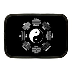 I Ching  Netbook Case (medium)  by Valentinaart