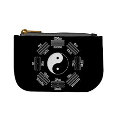 I Ching  Mini Coin Purses by Valentinaart