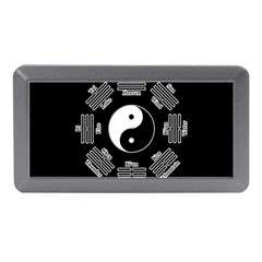 I Ching  Memory Card Reader (mini) by Valentinaart
