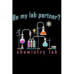 Chemistry Lab 5 5  X 8 5  Notebooks by Valentinaart