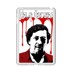 Pablo Escobar  Ipad Mini 2 Enamel Coated Cases