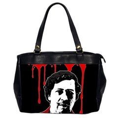 Pablo Escobar  Office Handbags (2 Sides)