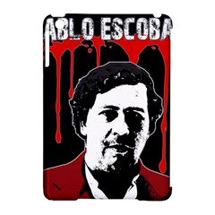 Pablo Escobar  Apple Ipad Mini Hardshell Case (compatible With Smart Cover) by Valentinaart