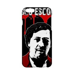 Pablo Escobar  Apple Iphone 6/6s Hardshell Case by Valentinaart