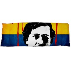 Pablo Escobar Body Pillow Case (dakimakura)