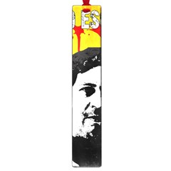 Pablo Escobar Large Book Marks