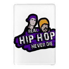 Real Hip Hop Never Die Samsung Galaxy Tab Pro 12 2 Hardshell Case