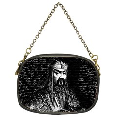 Attila The Hun Chain Purses (two Sides)  by Valentinaart