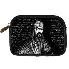 Attila The Hun Digital Camera Cases by Valentinaart