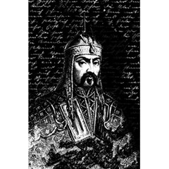 Attila The Hun 5 5  X 8 5  Notebooks by Valentinaart