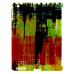 Grunge Texture       Apple Ipad 3/4 Hardshell Case (compatible With Smart Cover) by LalyLauraFLM