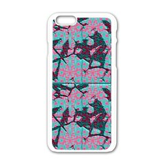 Cracked Tiles       Motorola Moto E Hardshell Case by LalyLauraFLM