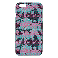 Cracked Tiles       Iphone 6/6s Tpu Case by LalyLauraFLM