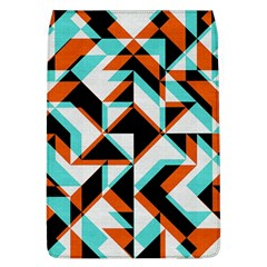 4 Colors Shapes    Samsung Galaxy Grand Duos I9082 Hardshell Case by LalyLauraFLM
