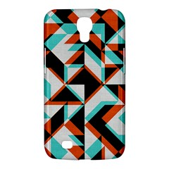 4 Colors Shapes    Sony Xperia Sp (m35h) Hardshell Case by LalyLauraFLM