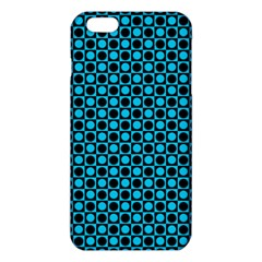 Friendly Retro Pattern E Iphone 6 Plus/6s Plus Tpu Case by MoreColorsinLife
