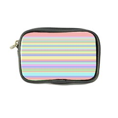 All Ratios Color Rainbow Pink Yellow Blue Green Coin Purse by Mariart