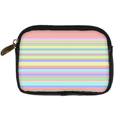 All Ratios Color Rainbow Pink Yellow Blue Green Digital Camera Cases by Mariart