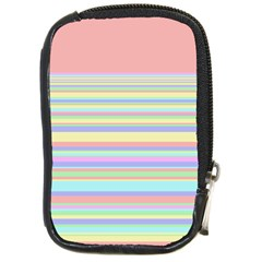 All Ratios Color Rainbow Pink Yellow Blue Green Compact Camera Cases by Mariart