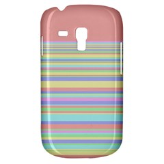 All Ratios Color Rainbow Pink Yellow Blue Green Galaxy S3 Mini by Mariart