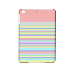 All Ratios Color Rainbow Pink Yellow Blue Green Ipad Mini 2 Hardshell Cases by Mariart