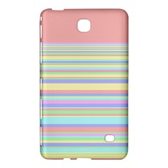All Ratios Color Rainbow Pink Yellow Blue Green Samsung Galaxy Tab 4 (8 ) Hardshell Case  by Mariart