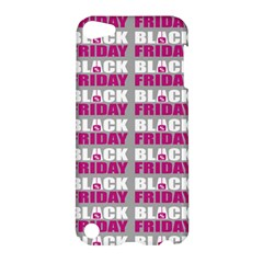 Black Friday Sale White Pink Disc Apple Ipod Touch 5 Hardshell Case by Mariart