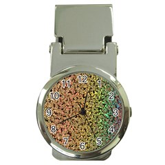 Crystals Rainbow Money Clip Watches by Mariart