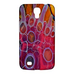 Micro Macro Belle Fisher Nature Stone Samsung Galaxy Mega 6 3  I9200 Hardshell Case by Mariart