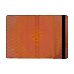Live Three Term Side Card Orange Pink Polka Dot Chevron Wave Ipad Mini 2 Flip Cases by Mariart